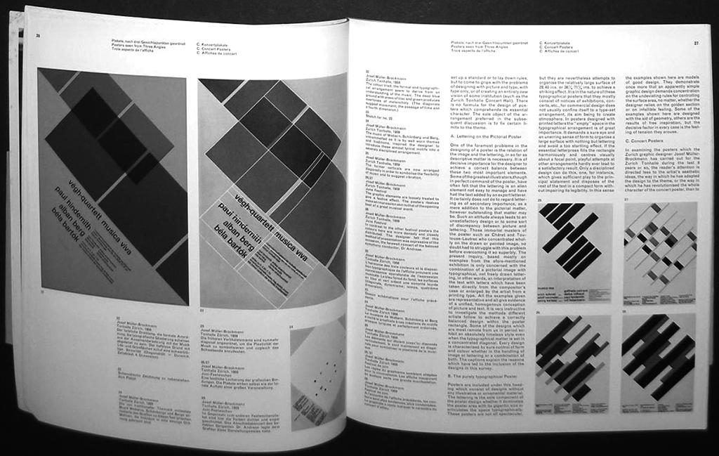 Paul Lohse Neue Grafik 1958-1965.