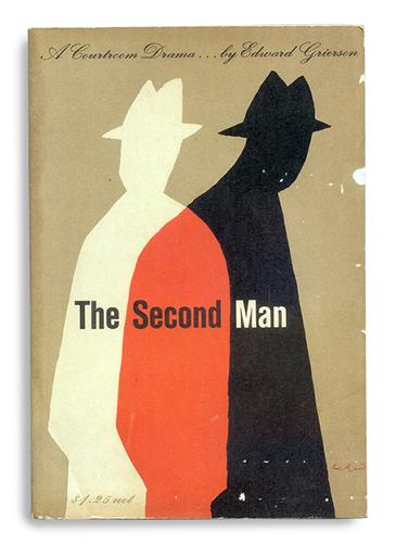 Paul Rand The Second Man 1956
